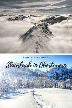 Ich verrate euch alles über den schneereichsten Wintersportort in Österreich. Winter, Mountains, Nature, Travel, Ski Trips, Snow, Places, Winter Time, Voyage