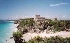 Tulum Mexico, Mayan Ruins  Wedding/Honeymoon Trip