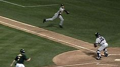 #TBT: Icónico tiro de Jeter a home en SDLA del 2001