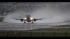 Rainy Takeoff Planespotting @ Zurich Airport Part 1 Zurich, Soundtrack, Fighter Jets, Aviation, Aircraft, Lost, Youtube, Air Ride, Plane