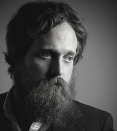 Iron and Wine. I can't wait to see him at Jazzfest.