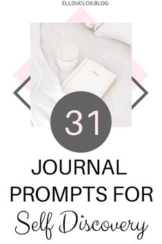 31 Self Discovery Journal Prompts – A Self Discovery Challenge 31 self discovery journal prompts. Self improvement and personal growth journaling. Journal Prompts, Writing Prompts, Writing Ideas, Junk Journal, Stress Free, Stress Relief, Self Development, Personal Development, Journal Inspiration