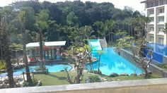 @Harris Novick Hotel Malang