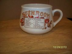 140 Best Soup Cups And Bowls Images On Pinterest Mugs Soup Mugs