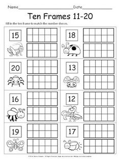 FREEBIE TPT Milestone Celebration Includes 8 pages of Language Arts and Math writing tell a story reading comprehension Who What Where fix it up sentences scrambled. Math Classroom, Kindergarten Math, Teaching Math, Teaching Teen Numbers, Kindergarten Morning Work, Number Sense Kindergarten, Math Worksheets, Math Resources, Math Activities