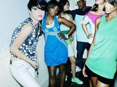 House Party de Adidas
