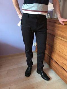 e0cdd180c1 Moje Pánské stretch kalhoty Armani Jeans od Armani! Velikost 52   XL za1  990 Kč