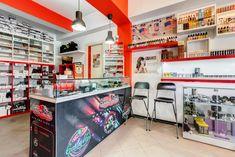 Vape Shop Casalotti Roma Negozio Di Sigarette Elettroniche
