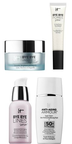 It Cosmetics Now Live at Sephora.com with Brand New Product Launches!