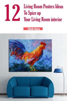 12 living room posters ideas to spice up your living room interior Sunrise Landscape, Landscape Walls, Room Posters, Poster Wall, Parrot Drawing, Elephant Colour, National Park Posters, Nature Posters, Animal Posters