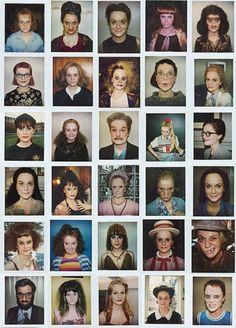 Amy Poehler's alter egos
