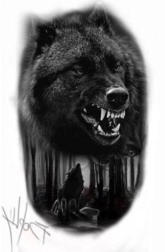 New Tattoo Leg Wolf Animals Ideas - New Tattoo Leg Wolf Animals Ideas . - New Tattoo Leg Wolf Animals Ideas – New Tattoo Leg Wolf Animals Ideas – - Wolf Tattoos Men, Badass Tattoos, Animal Tattoos, Body Art Tattoos, New Tattoos, Wing Tattoos, Celtic Tattoos, Wolf Tattoo Sleeve, Tattoo Sleeve Designs