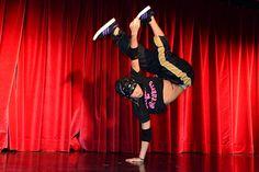 ブレイクダンス ポージング | ブレイクダンス。どーやったら ...
