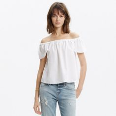 Madewell+-+Off-the-Shoulder+Top