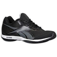 bd7520f154f979 Reebok - Slimtone Womens Shoes In Black Gravel White