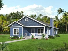 This country design floor plan is 2168 sq ft and has 3 bedrooms and has 2 bathrooms. Bungalow House Plans, Duplex House Plans, Ranch House Plans, Best House Plans, Family House Plans, Dream House Plans, Narrow Lot House Plans, Country Style House Plans, Thing 1