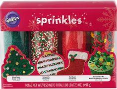 cookie sprinkles