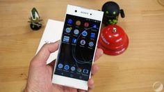 Test du Sony Xperia XA1 : Sony peut-il réinventer le milieu de gamme ? - http://www.frandroid.com/marques/sony/425074_test-du-sony-xperia-xa1-sony-peut-il-reinventer-le-milieu-de-gamme  #Marques, #ProduitsAndroid, #Smartphones, #Sony, #Tests