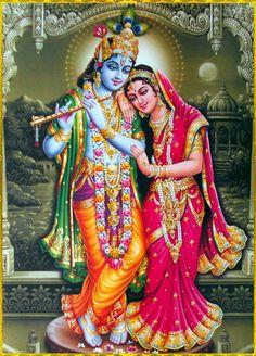 ✨ RADHA KRISHNA ✨ Hare Krishna Hare Krishna Krishna Krishna Hare Hare Hare Rama Hare Rama Rama Rama Hare Hare