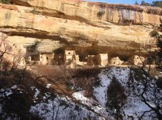 América nativa: Mesa Verde