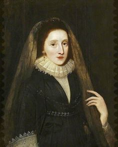 A Lady of the Boleyn Family // attr. Anthonis Mor // ca. 1620