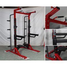medio rack de alta calidad de la energía / medio rack para estudio de la aptitud profesional