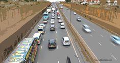 Debt concerns delay Kenya's $3.5 Billion Road Project  #TheEconomyClub #Economy #Business #Debt #concerns #delay #Kenya #Billion #RoadProject
