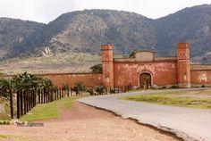 Hacienda Tetlapayac, Hidalgo