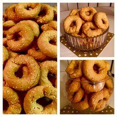 עוגיות מלוחות בדיוק כמו של עבאדי. עוד מתכון מנצח של הבשלן האהוב אהרון דבורי.