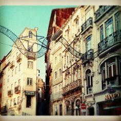 Passear em Coimbra Louvre, Building, Travel, Viajes, Buildings, Traveling, Trips, Tourism, Louvre Doors
