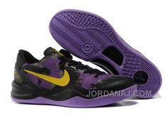http://www.jordanaj.com/854215543-nike-zoom-kobe-8-shoes-mesh-purple-black.html 854-215543 NIKE ZOOM KOBE 8 SHOES MESH PURPLE BLACK FOR SALE Only 80.98€ , Free Shipping!