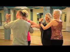 Elixirin tangokoulu - tangon perusaskel - YouTube Prom Dresses, Formal Dresses, Tango, Youtube, Fashion, Tea Length Formal Dresses, Moda, Formal Gowns, Fashion Styles