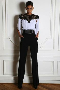 París Fashion Week Otoño-Invierno 2014/2015: Fotos séptima jornada