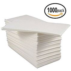 Disposable Cloth Like Paper Hand Guest Towels Soft Absorbent