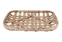 Antique Tobacco Basket on OneKingsLane.com