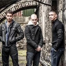 Dazzler , Nigde and Tommy!<3 #Love/HateBoys