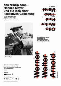 garadinervi:   Prill Vieceli CremersExhibition poster, 2015