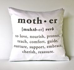 to mother -- sweet mothers day gift!