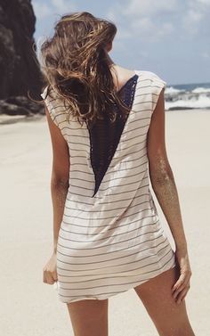 Acacia Gold Coast | Acacia Coverups | Nic del Mar