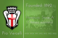 Pro Vercelli team guide for Football Manager 2015 - discover more on the blog!