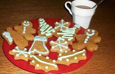 Holiday cookies - Mytaste.com