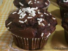 muffins cacao mirtilli C & F