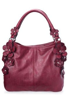 Buy Made With Love Berry Flowers Bag from the Next UK online shop