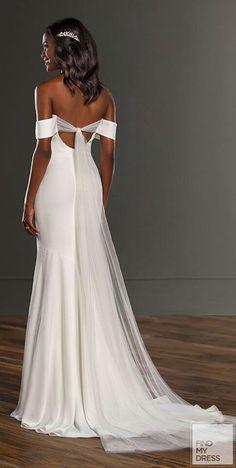 Gorgeous Wedding Dress, White Wedding Dresses, Bride Dresses, Ball Dresses, Ugly Clothes, Ugly Outfits, Off Shoulder Wedding Dress, Bridal Elegance, Style Feminin