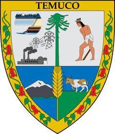 Temuco, Cautin province, Araucania region, Chile