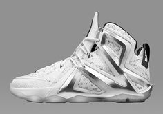 new concept 7c9fa c4ab5 Pigalle x Nike LeBron 12 Elite  Stéphane Ashpool and Nike celebrate  basketball culture in Shanghai.