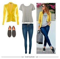love the sporty style meets dressy jacket