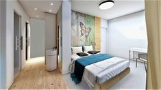 studio-aibnb-1 διακόσμηση σπιτιού στην Κρήτη  | studio aibnb Studio, Bed, Furniture, Home Decor, Decoration Home, Stream Bed, Room Decor, Studios, Home Furnishings