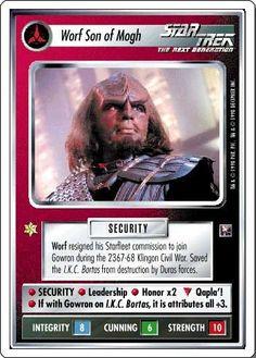 Star Trek Ccg, Stars, Trading Cards, Popular, Detail, Game, Amazon, Ebay, Amazons