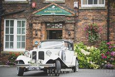 Bowburn Hall Durham Wedding (14)
